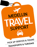 medellin travel support tours antioquia colombia
